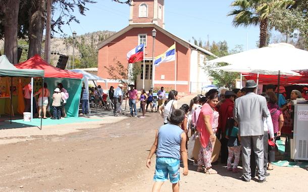 Barraza: Fiesta Costumbrista más importante de la región se alista para celebrar su 17ª edición