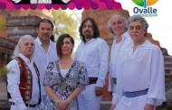 Los Jaivas: la carta que tenía guardada el municipio para cerrar el verano en Ovalle