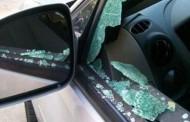 """Vecinos entregaron como """"membrillo de colegial"""" a sujeto que intentó robar vehículo"""