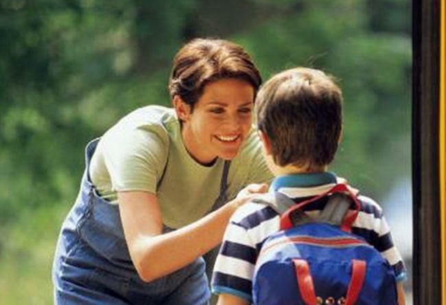 ¡Y se nos vino marzo: Cómo preparar a los niños para la vuelta a clases.
