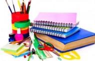 Campaña útiles escolares para niños de bajos recursos