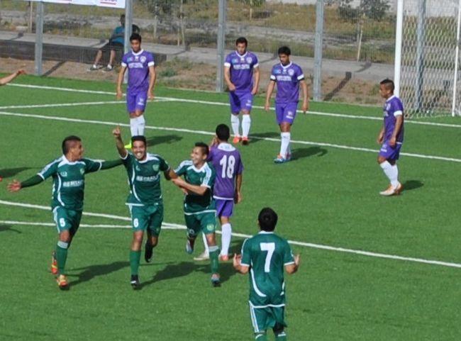 Deportes Ovalle vuelve a Punitaqui para recibir al sub líder San Antonio