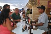 [FOTOS] La Fiesta de la Vendimia ya se vive en Ovalle