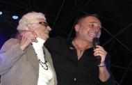 Ovallinas celebraron su día cantando con Luis Jara