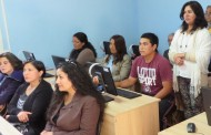 Invitan a inscribirse en talleres de inglés de proyecto Rotary Club de Ovalle