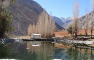 Disponen $ 800 millones para obras de riego en la Cuenca del Limarí