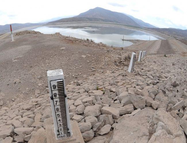 El 2019 ha sido uno de los años más secos de los últimos 40 años.