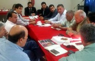 Gobernadores de Limarí y Petorca  elaboran plan de acción  para enfrentar sequía en conjunto