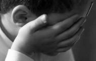 Otra vez niño chico llorón hace escándalo en Juzgado de garantía de Ovalle