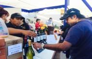 Más de tres mil personas disfrutaron la Primera Fiesta de la Vendimia de Punitaqui