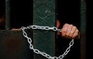 Condenado tendrá que cumplir el resto de su sentencia privado de libertad