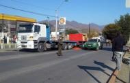 Anciano fallece atropellado al cruzar la calzada en cruce vial