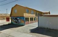 Millonario robo desde la sede de taxis colectivos de la población Fray Jorge