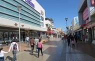 Paseo Peatonal v/s Mall Open: buscan fortalecer el centro comercial de Ovalle
