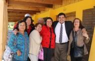 Mujeres del Limarí ahora podrán mostrar una radiante sonrisa