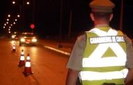 Acompañante de conductor ebrio trató de sobornar a Carabineros con 40 mil pesos