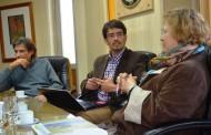 Con Estudio de cuenca y suelos expertos argentinos ayudarán a mitigar sequía en Monte Patria