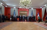 Cambio de Gabinete presidencial es bien recibido en la región