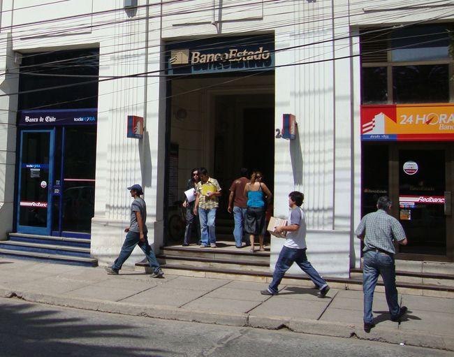 BancoEstado: piden reforzar instrumentos para Pymes e independientes