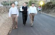 Limarí acapara el 42 por ciento regional de arreglos de caminos del programa Red Vial