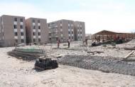 Tres proyectos inmobiliarios de viviendas sociales para la ciudad de Ovalle