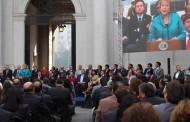 Firman Proyecto de Ley que modifica normas sobre dotación de funcionarios municipales