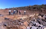 Embalse Valle Hermoso de Combarbalá comenzará su construcción en agosto de 2015