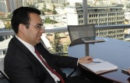 Gestionan visita de Ministro de Economía a la Provincia de Limarí