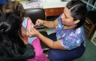 Comienza campaña contra la influenza en Ovalle