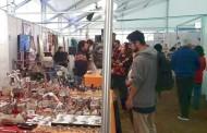 Turismo y productos  de Limarí son un golazo en la Expo Región Coquimbo