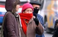 Frío: En Camarico se registra la temperatura más baja de hoy en la provincia