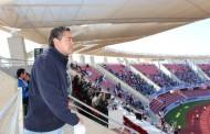 Fiscal Rodrigo Gómez en partido clave para conocer futuro rival de Chile en la Copa América