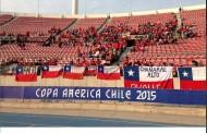 Diarios capitalinos destacan presencia de limarinos en el Estadio Nacional para ver a la