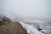 Mineros aislados por nevazón fueron trasladados a Ovalle
