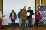 Monitores Deportivos se certifican en Monte Patria