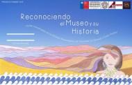 """El viernes cierra  al Proyecto FONDART """"Re-conociendo el Museo y su Historia"""""""