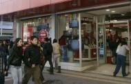 Le cae la teja a locales comerciales que no exhibían precios de productos en sus vitrinas