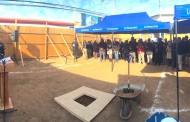 Galería de Fotos: Colocación Primera Piedra nuevo edificio La Araucana
