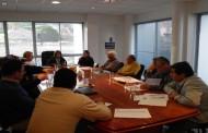 Sociedad Agrícola del Norte y regantes del Limarí pedirán unidos un mayor apoyo estatal frente a sequía