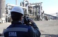 Superintendencia del Medio Ambiente formula cargos a Minera Altos de Punitaqui