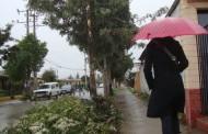 Alerta de lluvias para la próxima semana: miércoles y jueves