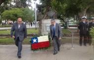 Ovalle rendirá homenaje al natalicio de Bernardo O'Higgins con desfile cívico-militar