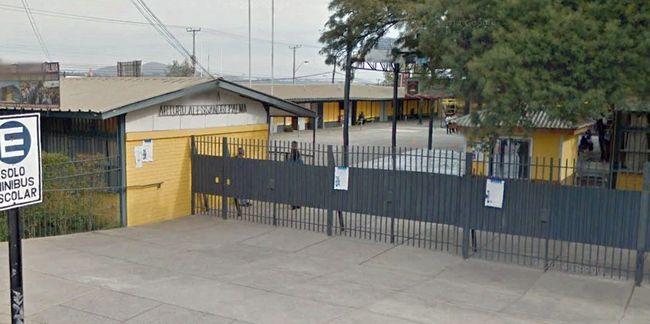 Escuela Arturo Alessandri Palma de Ovalle celebra 184 años de existencia