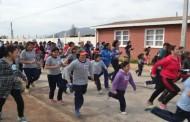 Invitan a la 5ª Corrida Familiar Inclusiva de la Escuela Heberto Velásquez de Huamalata