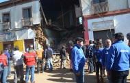 Una persona fallecida y 10 mil afectados deja terremoto en Illapel