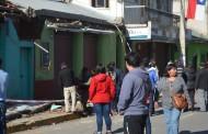 Alcalde de Illapel entrega nuevo balance post terremoto