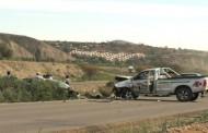 Un fallecido en accidente registrado en la Costanera de Ovalle
