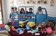 Museo del Limarí expone trabajos de niños en torno al patrimonio