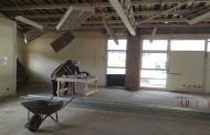 Se inició construcción de nueva oficina de BancoEstado en Punitaqui