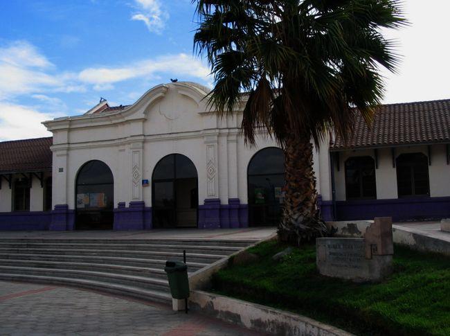 Con conversatorio colegios de Monte Patria y Ovalle celebran Semana de la Educación Artística